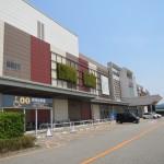 イオン津幡店1