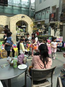 ガーデンパーティー11